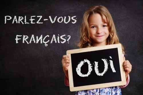 Parlez-vous francais? Corsi di  Francese
