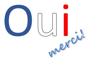 Oui Merci - Traduzioni italiano Francese, corsi Francese, Interprete madrelingua francese